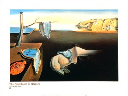 BLOGUE DALI Salvador_Dali_The_Persistence_of_Memory_1931