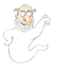 fantasma de luta